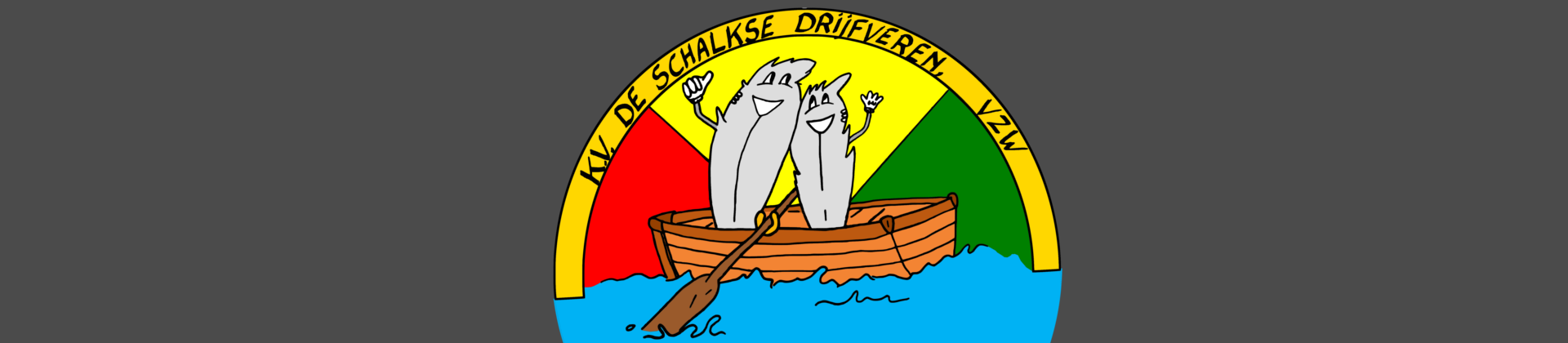 KV De Schalkse Drijfveren, vzw